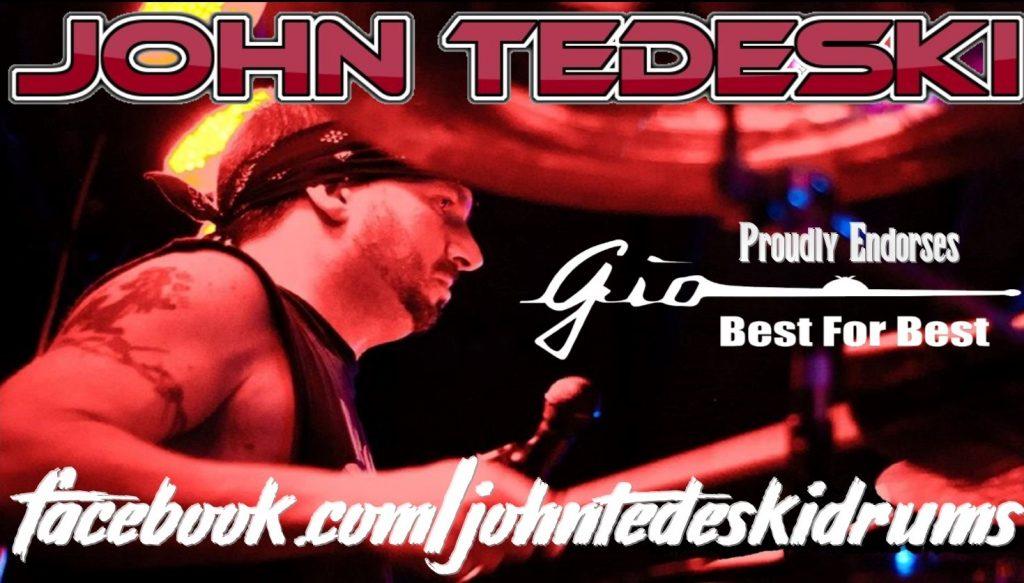 John Tedeski
